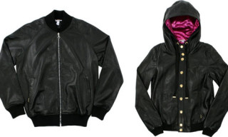 Kidrobot Leather Jackets