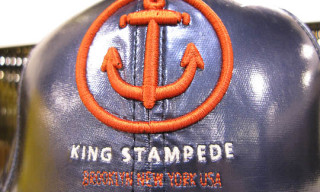 Magic – King Stampede Spring 2009 Preview