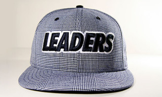 Leader Chicago x New Era Caps