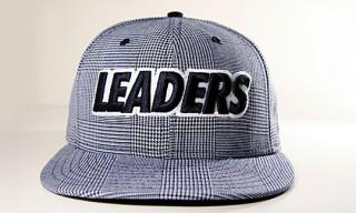 Leader Chicago x New Era Caps