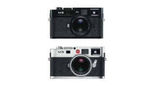 New LEICA M8.2 Digital Rangefinder Camera