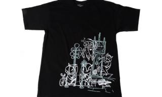 Purist x Fiberops T-Shirt
