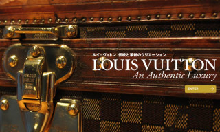 "Louis Vuitton – ""An Authentic Luxury"""