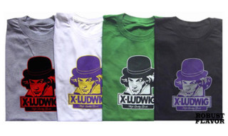 XLarge x Ludwig | X-Ludwig T-Shirts