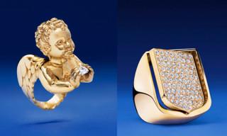 Louis Vuitton Blason Collection