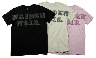 Maiden Noir Summer '08 Collection