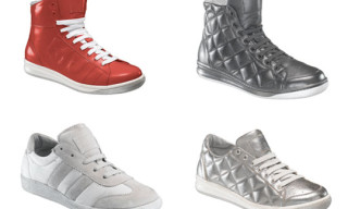 Marc Jacobs Fall '08 Sneakers