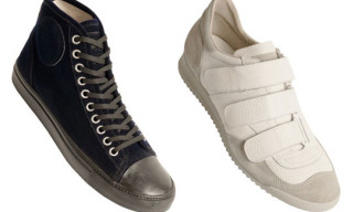 Martin Margiela Fall/Winter 2008 Sneakers