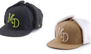 Mackdaddy x New Era Fitted Caps