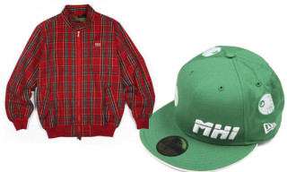 Acapulco Gold Holiday '07 Collection Preview