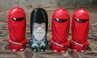 Mimobot x Start Wars Series 3: The Royal Guard