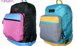 Mishka NYC Skyway Backpack
