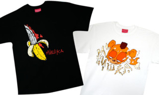 Mishka NYC x Evil Design | Online Exclusive T-Shirts