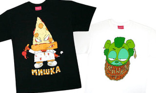 Mishka NYC x Evil Design Online Exclusive T-Shirts