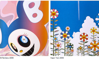 "Takashi Murakami Print ""My First Art"" Series"