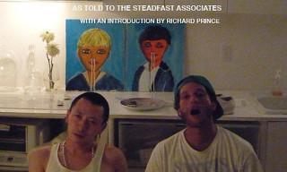 """My Life In T-Shirts"" – The Autobiography Of Aaron Judah Bondaroff"