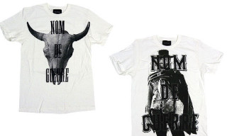XLarge x Afro Samurai