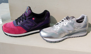 BBB – New Balance Europe Spring 2009 Preview