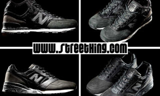 New Balance Horse Hair Pack