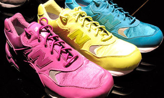 "New Balance MT580 ""CMYK Gore-Tex"" Pack"