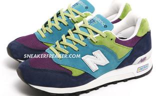 Sneakers N' Stuff x New Balance 577 Pack