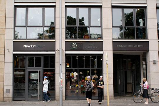 Nfl Store Berlin