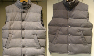 Nexus VII Fall/Winter 2008 Down Vest