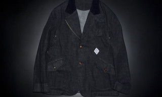 Nexus VII Fall/Winter 2008 – Permanent Jacket & Denim