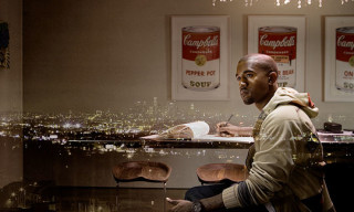 """Kanye"" By Nick & Chloé"