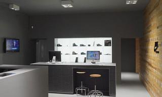 Nike Sportswear 080808 Berlin Store Opening