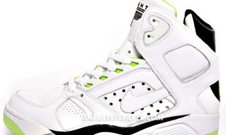 "Nike Air Flight Lite ""Lime"""