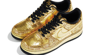 "Nike Air Force 1 ""Closing Ceremonies"""
