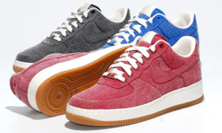 Nike Air Force 1 Supreme Tier 0 | Oxford