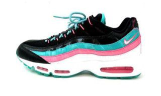 "Nike Air Max 95 ""Miami Vice"""