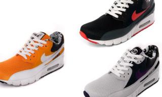 Nike Air Max 90 Current Artist Series | Ben Drury/Kevin Lyons/Hitomi Yokoyama