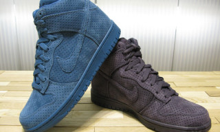 Nike x DQM Dunk High Pack