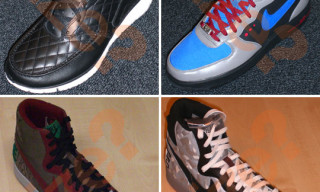 Nike Fall/Holiday 2008 Footwear Preview