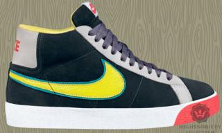 Nike SB Fall 2008 | September Releases