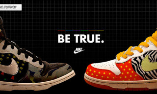 Nike Sportswear Website Launch | The Kicks Creator