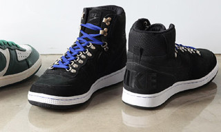 Nike Sportswear – Terminator Hi ENG And Air Magma
