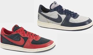 Nike Terminator Vintage Low