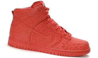 "Nike ""Ultimate Glory"" Dunk Hi"