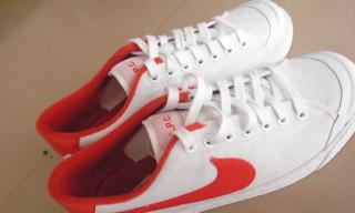 A.P.C. x Nike Spring '09
