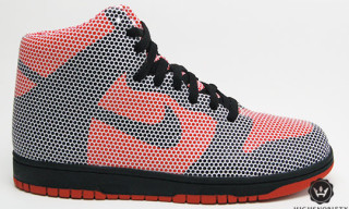 "Nike Dunk High Supreme ""Octodunk"" Pack 