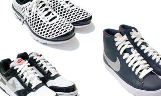 Nike Beijing Olympics USA Pack   Delta Force/Rejuven8/Blazer High