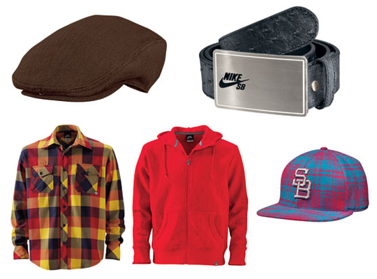 Nike sb august 2008 apparel and accessories highsnobiety