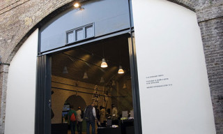 Nike Sportswear London Pop-Up Shop
