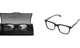 Nom De Guerre for Oliver Peoples Frames