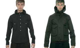 Nom De Guerre F/W 2008 Collection