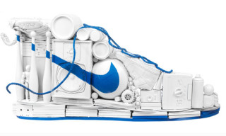 5 Icons 5 Remixers By Nike Sportswear